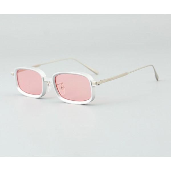 Las Vegas Pink-Silver